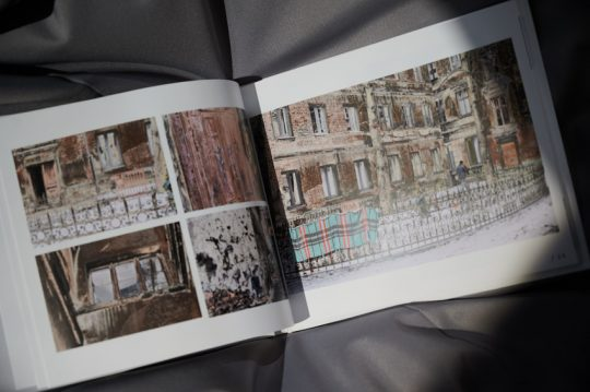 Photo books #0015